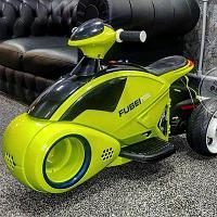 Детский электромотоцикл   Fly, фото 1
