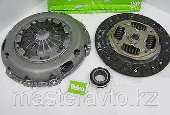 Комплект сцепления  VW Polo Sed RUS 2011>(NEW)