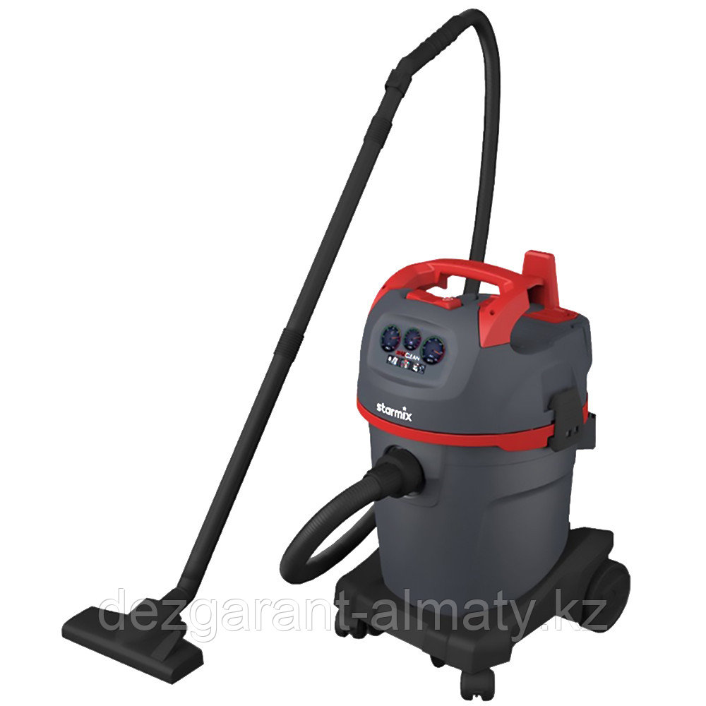 Профессиональный пылесос Starmix NSG uClean 1432 HK