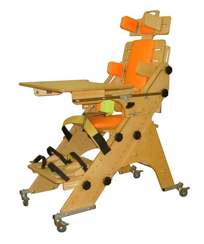 Опора для сидения