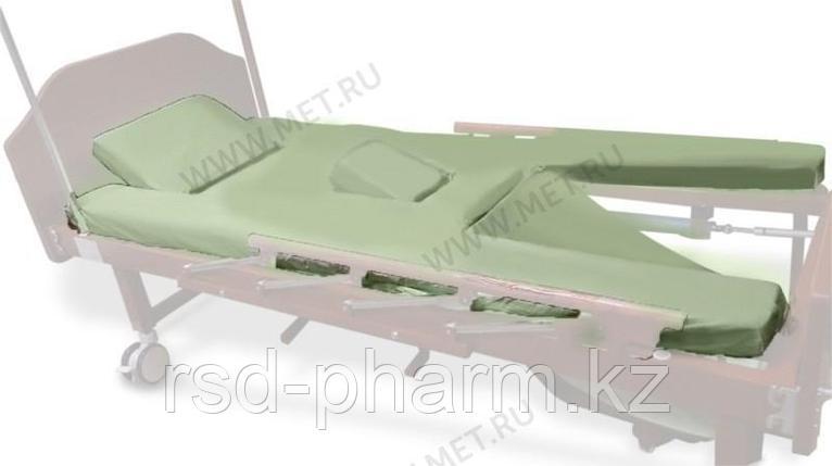 Два комплекта простыней со скошенным углом для инф.стойки , фото 2