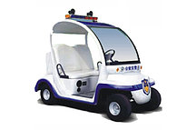 Патрульный кар открытого типа 2-х местный EG6023P