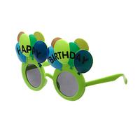 Очки для вечеринки воздушные шары