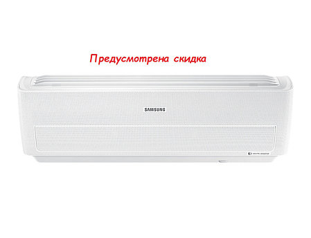 Настенный кондиционер Samsung AR-09 MSPXBWKNER Wind Free (безветренный), фото 2