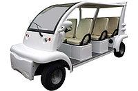 Пассажирский кар с функцией установки сирены 6-ти местный EG6063KB, фото 1