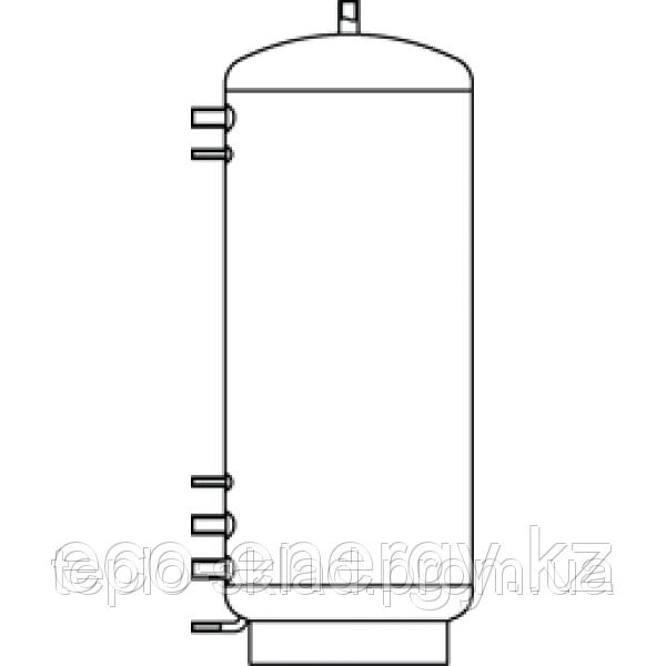Бак ВТА-4-ЭКОНОМ, 3000 л