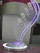 Напольные дисплеи, настольные POSM, фото 3