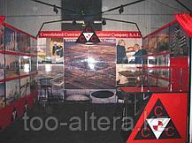 Производство выставочных стендов, фото 3