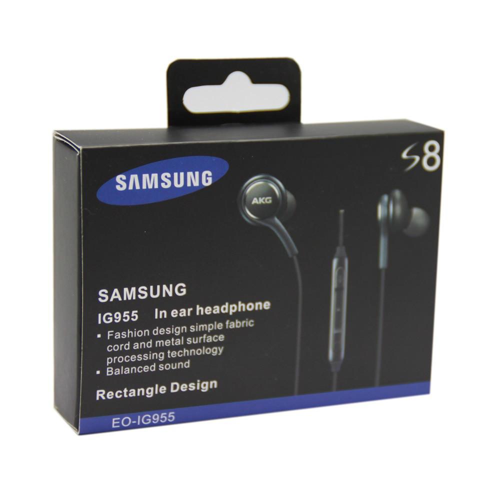 Наушники Samsung AKG EO-IG955 Samsung S8