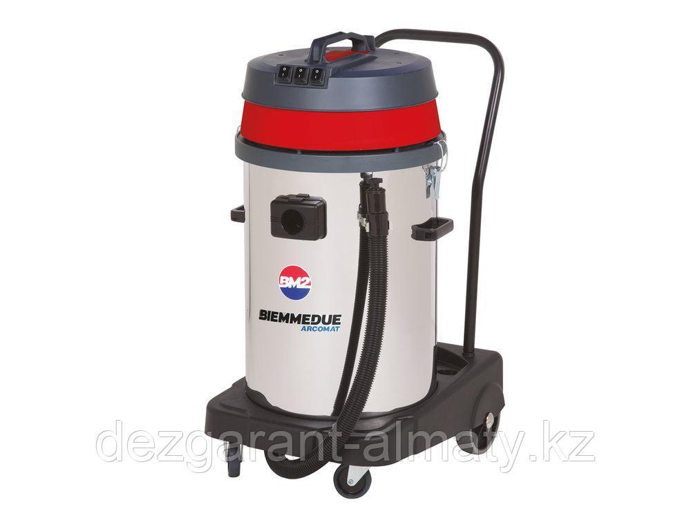 Промышленный пылесос Biemmedue SM 80 4HP B AC