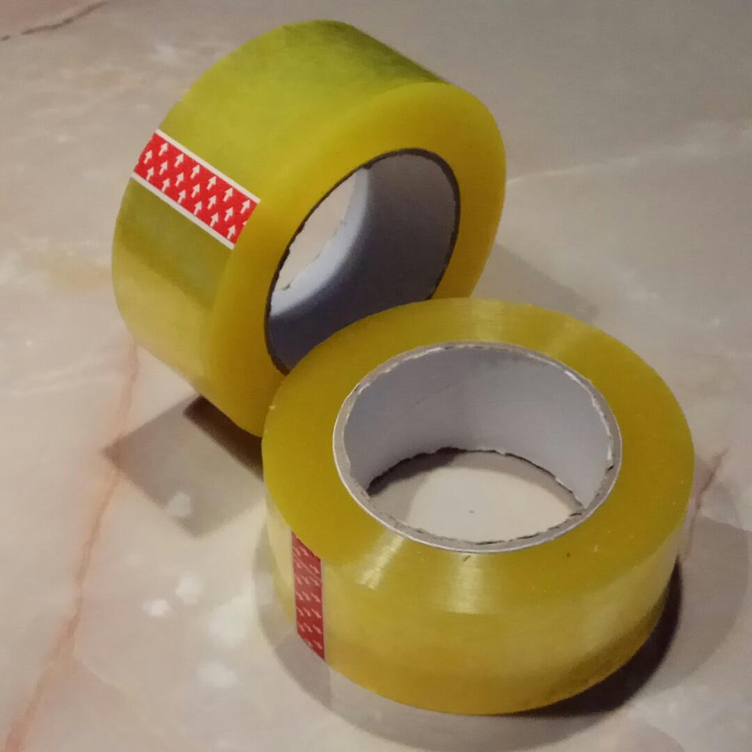 Скотч упаковочный 48мм*150м