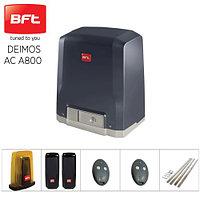 Автоматика для откатных ворот BFT,DEIMOS AS800