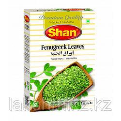Листья пажитник (шамбала ) Fenugreek leaves 50 гр