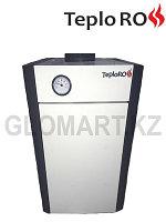 Газовый напольный котел ТеплоРОСС ECO КСГВ — 20 для открытый системы