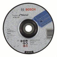 Expert for Metal, 180 mm, 3,0 mm, отрезной круг Bosch, выпуклый, - фото 1