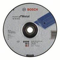Expert for Metal, 230 mm, 2,5 mm, отрезной круг Bosch, выпуклый,