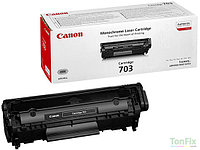Картридж 703,303,103 для Canon LBP-2900,3000 оригинал