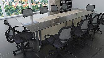 """Конференц стол """"Hi-tech"""""""