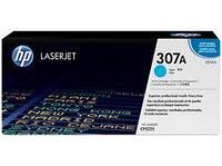 Картридж  HP CE741A для CP5220,CP5225 Cyan оригинал