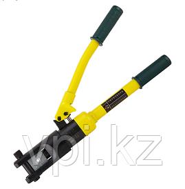 Гидравлические клещи для опрессовки проводов, 120мм De&Li