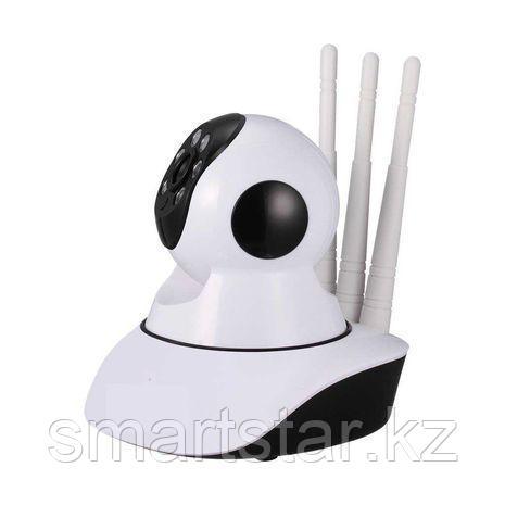 WI FI  IP камера видеонаблюдения Z01T, 2 mp