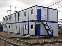 Мобильные и модульные здания