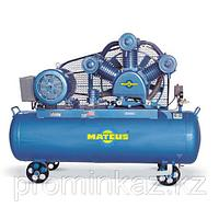 Компрессор YV-1.4 Mateus, 230л, 1400л/мин