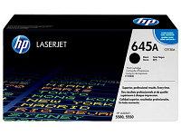 Картридж HP C9730A для 5500,5550 black оригинал