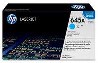 Картридж HP C9731A для 5500,5550 Cyan оригинал