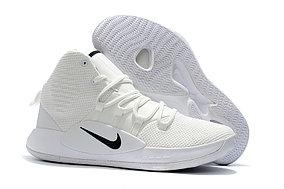 Баскетбольные кроссовки Nike Hyperdunk X 2018 White