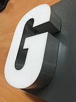 Изготовление световых букв, фото 2