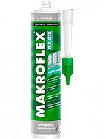 Нейтральный Силиконовый герметик Makroflex NX 108