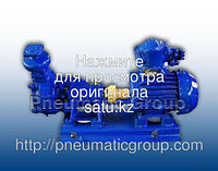 Насос вихревой ВКС2/26А, фото 1