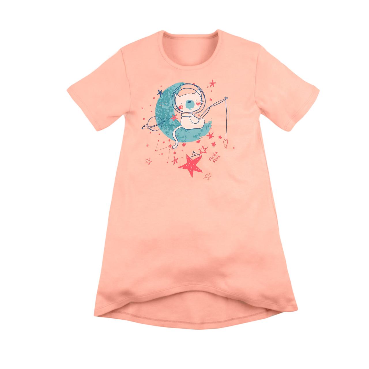 Сорочка ночная для девочек