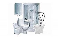 Средства для ванных комнат и с...
