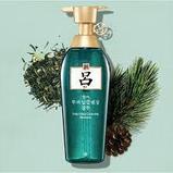 Шампунь для волос Ryo Cheongahmo Scalp Deep Cleansing Shampoo, фото 3