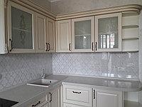 Классическая кухня из шпона, фото 1