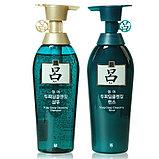 Кондиционер для волос Ryo Cheongahmo Scalp Deep Cleansing Rinse, фото 2