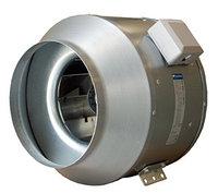 Вентиляторы канальные Systemair KD М1