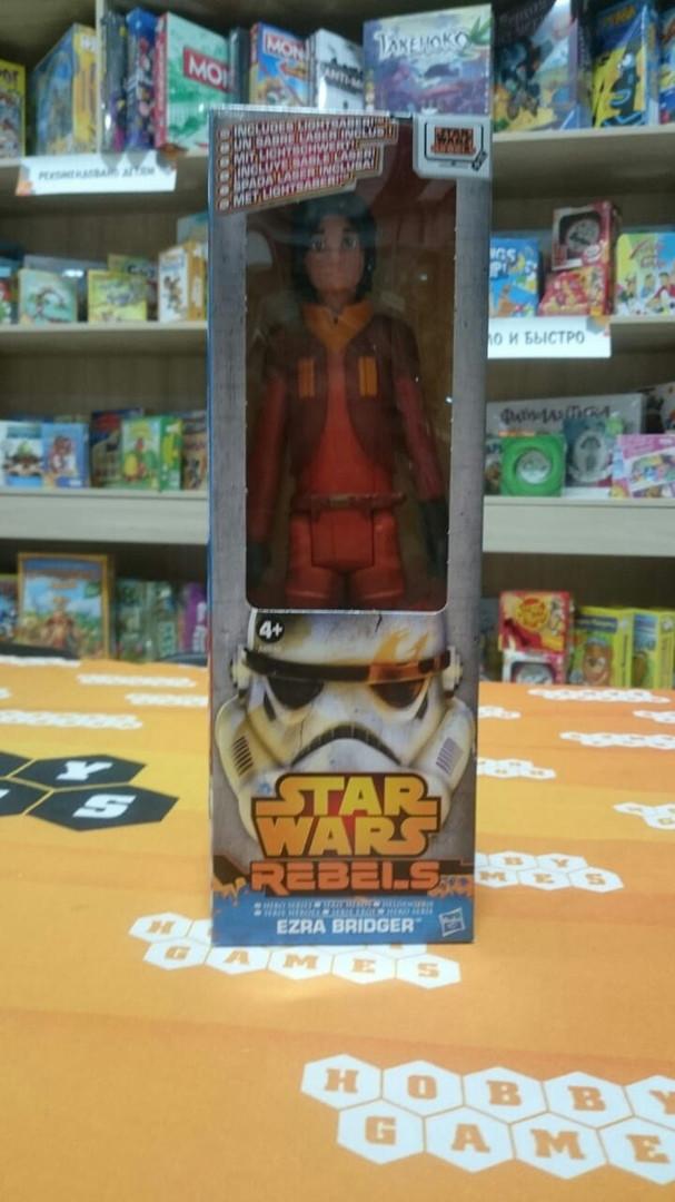 SW. Титаны: герои Звездных Войн (в ассорт.)