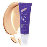 Violet CC Cream [Deoproce]СС крем для любого типа кожи, 50гр, фото 6