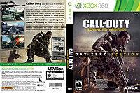 Call Of Duty: Advanced Warfare 2[dvd]