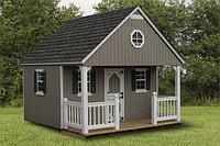 """Игровой деревянный домик """"Дороти"""""""