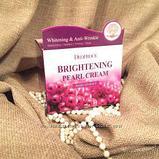 Brightening Pearl Cream [Deoproce]Увлажняющий крем с жемчугом для сияния кожи, 100гр, фото 2