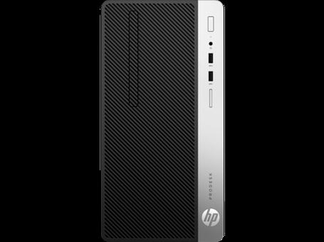Компьютер HP 1JJ53EA ProDesk 400 G4 MT_S, фото 2