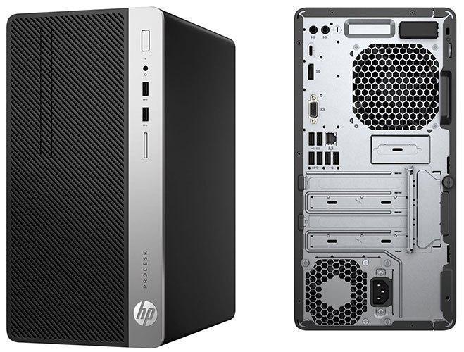 Компьютер HP 1HK29EA EliteDesk 800G3 TWR_S