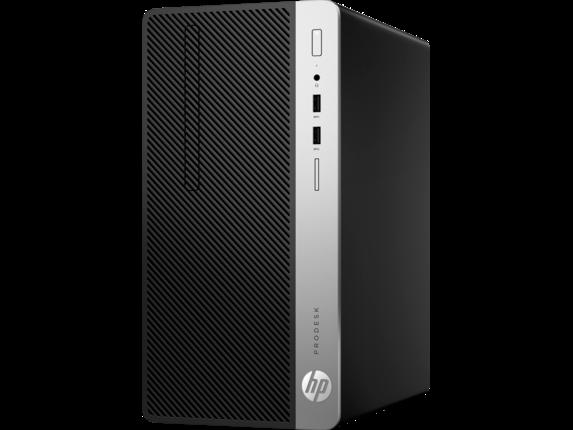 Компьютер HP 1JJ66EA ProDesk 400G4 MT_S