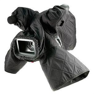 Зимний чехол PU20 для Sony HXR-MC1500P, MC2500, HD1000e, SD1000e, фото 2