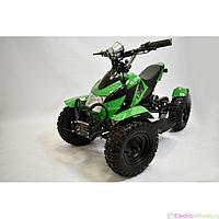 Электроквадроцикл для детей EL-Sport Junior ATV 500W 36V/12Ah, фото 1