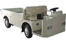 Легкий грузовик с открытым грузовым отсеком EG6021H